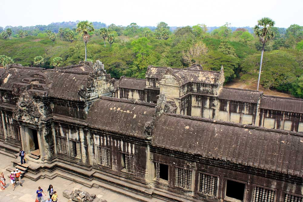 Kambodscha Vietnam Reise